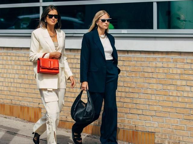 Stilvorbilder: Wie Kopenhagen den großen Modestädten Konkurrenz macht