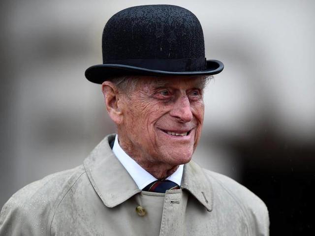Monarchie: Viele Sender übertragen Prinz-Philip-Trauerfeier