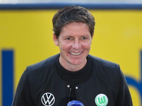 """Glasner deutet Verbleib in Wolfsburg an: """"Vertrag bis 2022"""""""