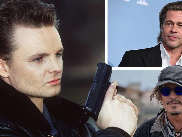 Er sprach Brad Pitt oder Johnny Depp und spielte im Tatort mit - Schauspieler mit 53 tot