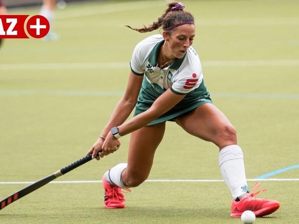 Feldhockey Bundesliga: HTC Uhlenhorst: Es geht um mehr als nur die drei Punkte