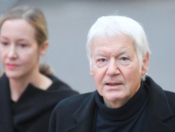 Drogeriemarktkette: Anklage fordert drei Jahre Haft für Anton Schlecker