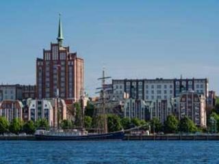 Ostsee Kreuzfahrten und Schiffsreisen - Routen im Überblick