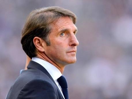 Bruno Labbadia wird neuer Trainer des VfL Wolfsburg