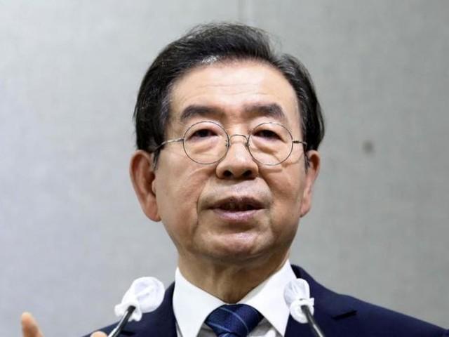 Bürgermeister von Seoul wird tot aufgefunden