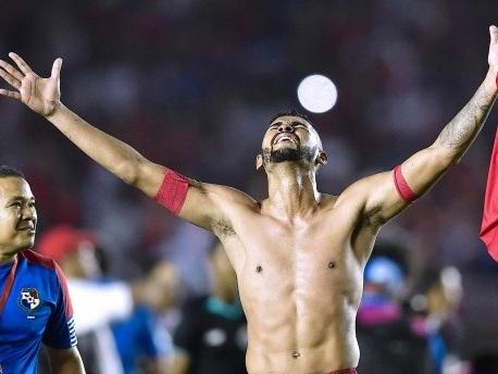 Phantomtor verhilft Panama erstmals zur WM 2018