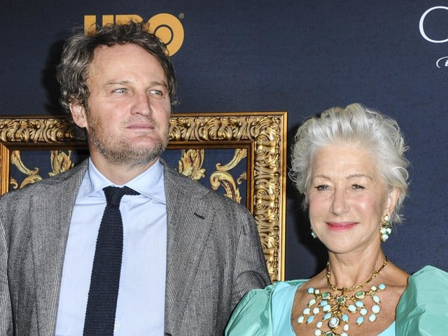 """Catherine the Great"" - mit Oscarpreisträgerin Helen Mirren"