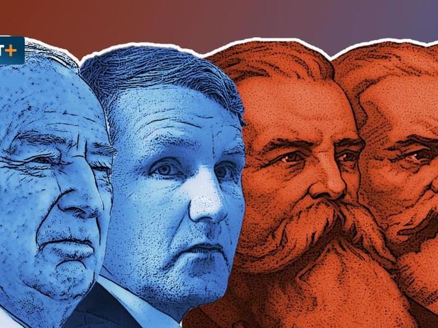 Der rechte Marx
