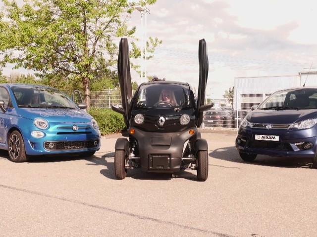 Leichtkraftfahrzeuge können im Test nicht überzeugen