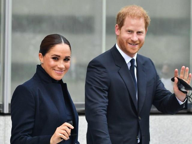 Herzogin Meghan + Prinz Harry: Royal-Experten einig: Sie kehren noch diesen Monat nach London zurück