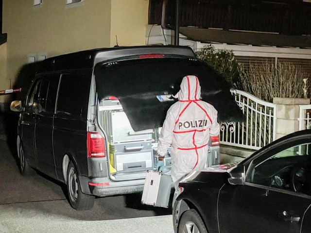 Schon wieder zwei Frauen in Österreich getötet