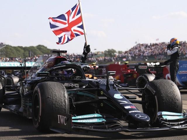 Formel 1 in Ungarn: Ende einer columbohaften Ermittlung