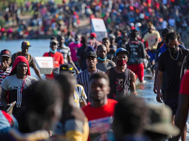 US-Regierung greift bei Migranten durch – mehr Abschiebungen