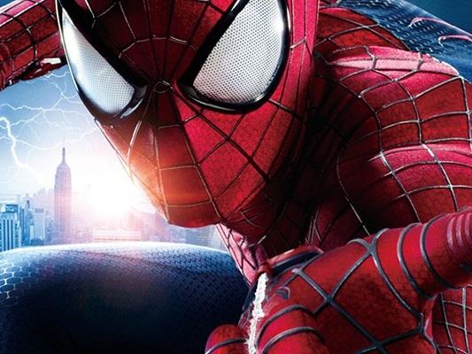 "Erster Trailer zu ""Spider-Man: A New Universe"""