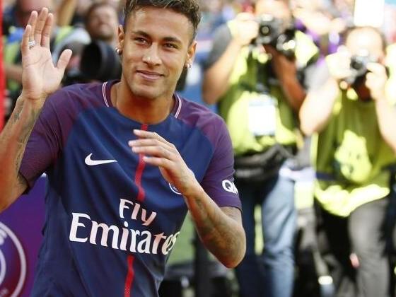 Fall Neymar:UEFAleitet Untersuchungen ein gegen PSG