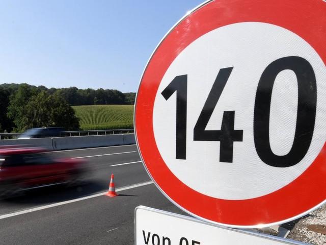 Überraschende Studie zu Tempo 140 auf Autobahnen