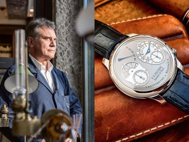 Versteigerung einer riskanten Wertanlage: Was das spektakuläre Haub-Erbe über den Uhrenmarkt verrät