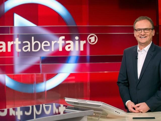 """Renten-Talk bei """"Hart aber fair"""": """"Ganz großes Kino"""""""