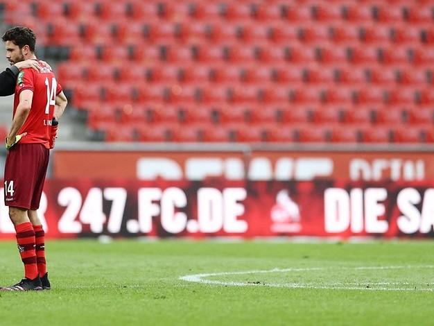 """1. FC Köln: Funkels Wunsch vor Relegation: """"Nach Möglichkeit nicht gegen Bochum"""""""