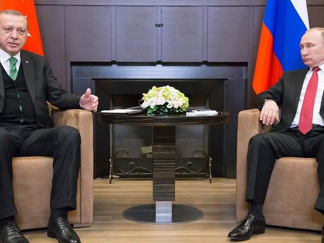 Verstimmungen zwischen den Nato-Partnern - Rüstungsdeal der Türkei mit Russland sendet ein deutliches Signal an die USA