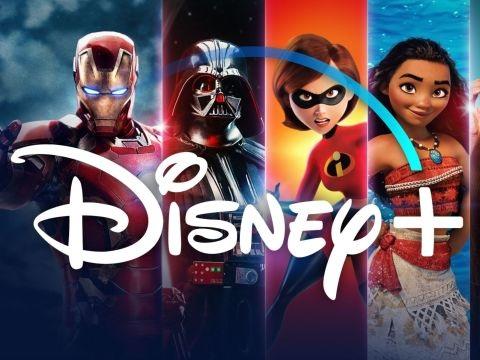 """Disney+ STAR: 276 neue Filme und 55 Serien zum Start verfügbar - Mit """"Planet der Affen"""" und """"Deadpool"""""""