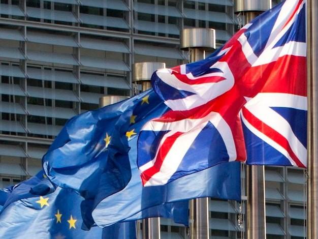 Newsblog zum Brexit: Tusk will nach Unterhaus-Abstimmung mit May telefonieren