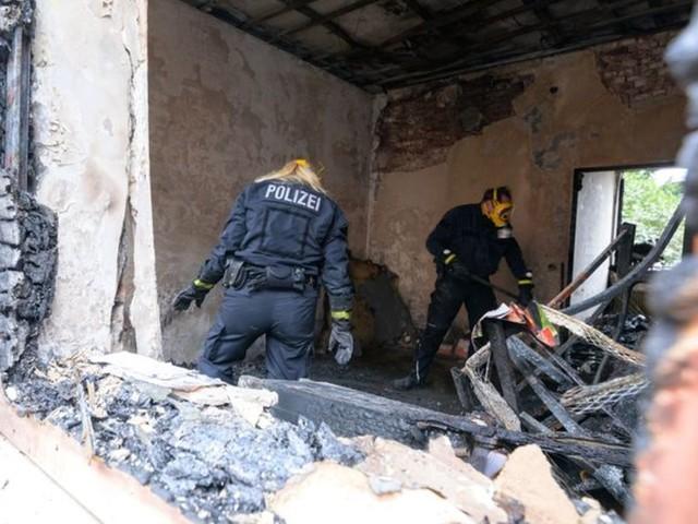Mehrfamilienhaus: Zwei Tote bei Wohnungsbrand in Hamburg