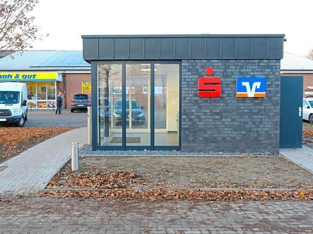Münsterland: Bankomat: Pannenserie hält an