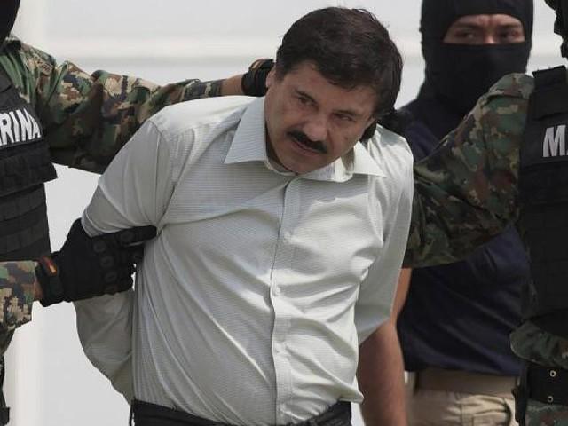 """""""El Chapo""""-Prozess - Junge Ex-Geliebte schildert vor Gericht Drogenschmuggel"""
