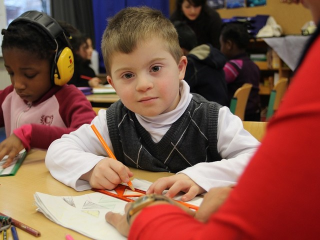 """""""Der Faktor, der Schule gelingen lässt, ist der Lehrer"""": Ortsbesuch an einer preisgekrönten inklusiven Grundschule"""