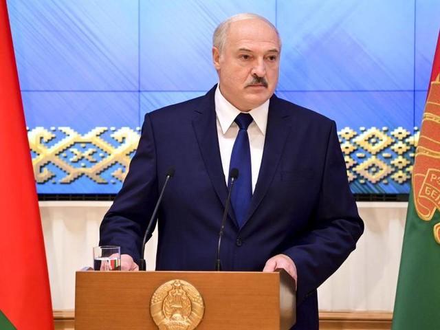Lukaschenko: Nur Mythen: Belarus: 2000 Anzeigen wegen Gewalt gegen Demonstranten
