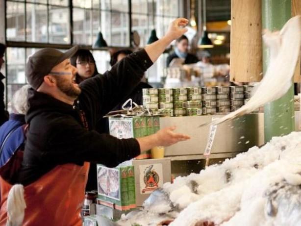 Mehr als Nirvana und Regen: Ein Streifzug durch die Metropole Seattle