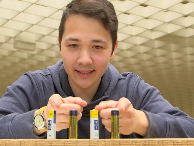 Life Hacks: So testen Sie den Ladestand von Batterien