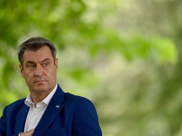Corona-Gipfel im August: Markus Söder erhöht Druck und nennt Themenplan