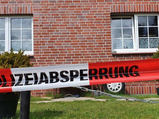 Drama in Niedersachsen: Mutter und Junge getötet - Partner festgenommen, Tochter vermisst