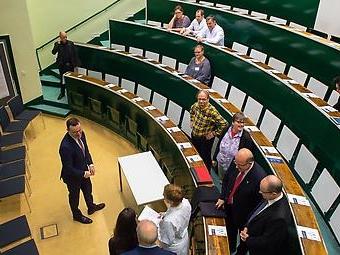 Koalitionsvertrag: Spahn will nicht nachverhandeln, aber über konkrete Themen reden