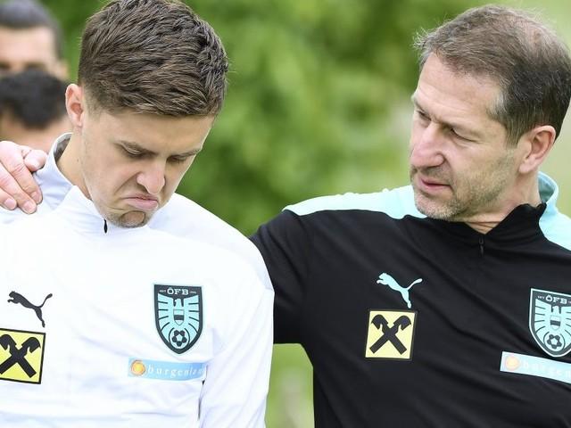 """ÖFB-Teamchef Foda: """"Habe mich bei den Spielern auch entschuldigt"""""""