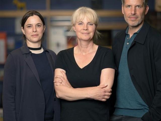 Dreharbeiten : ZDF-Taunuskrimi mit neuer Kommissarin