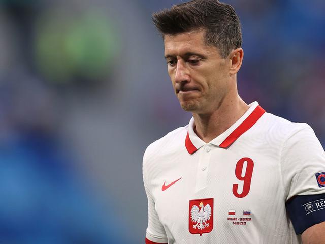 EM 2021: Der unantastbare Lewandowski: Schuld sind die anderen