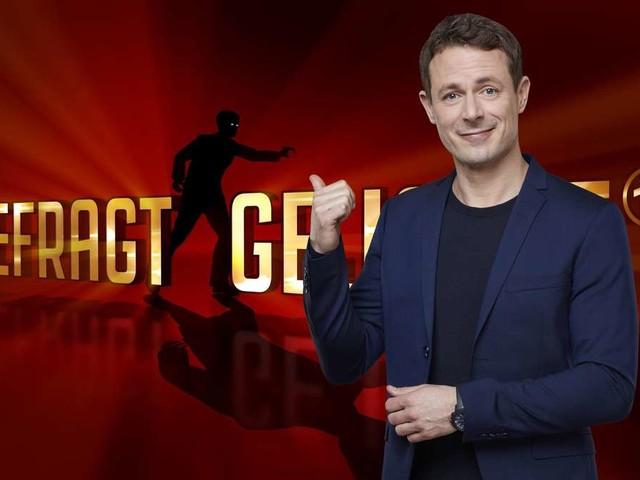 Gefragt – Gejagt (ARD): Offensiver Schlagabtausch zwischen Moderator Alexander Bommes und Jäger Klussmann