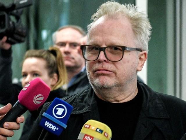 """Grönemeyer überBegegnung mit Fotografen: """"Ich dachte, er holt ein Messer raus"""""""