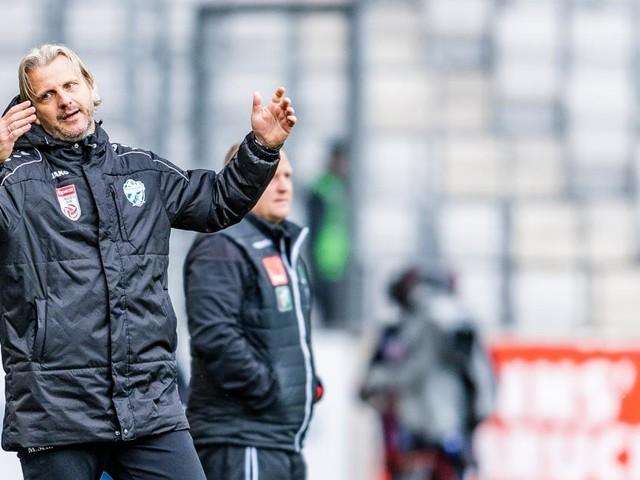 "Kritik an neuem Liga-Modus: ""Da stehen Existenzen am Spiel"""