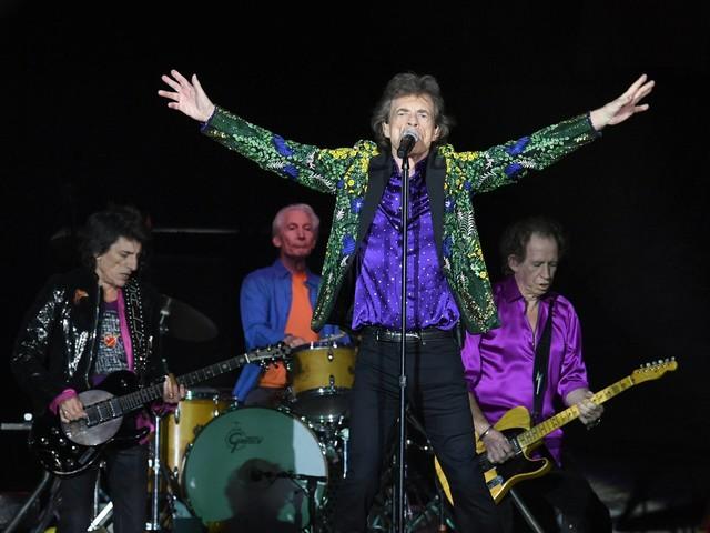 """""""Er ist ein Anführer"""": Jagger, Richards, Wood über die Tour mit Steve Jordan und die Setlist"""