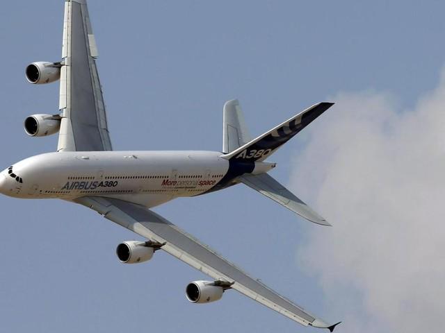 Vom Airbus-Darlehen der Steuerzahler steht knappe Milliarde Euro noch aus