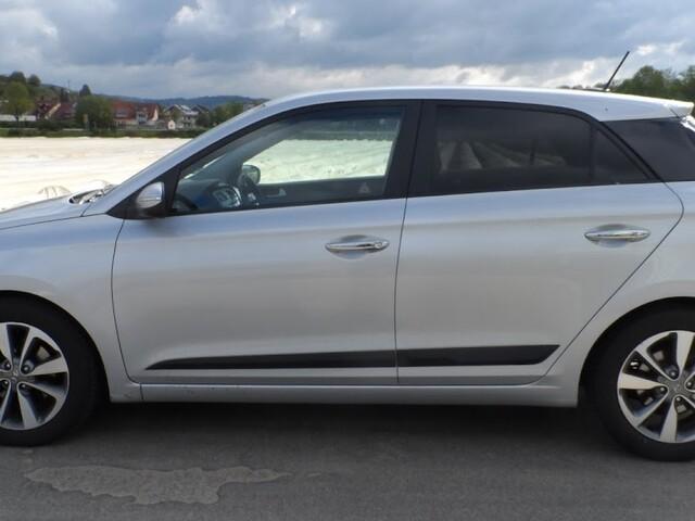 Schick gestylt und laufruhig: Hyundai i20 T-GDI zeigte im Praxistest, was er so alles drauf hat