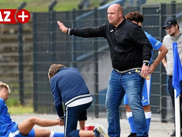 Fußball Testspiel: Westfalia will es besser machen als Gütersloh & Meinerzhagen