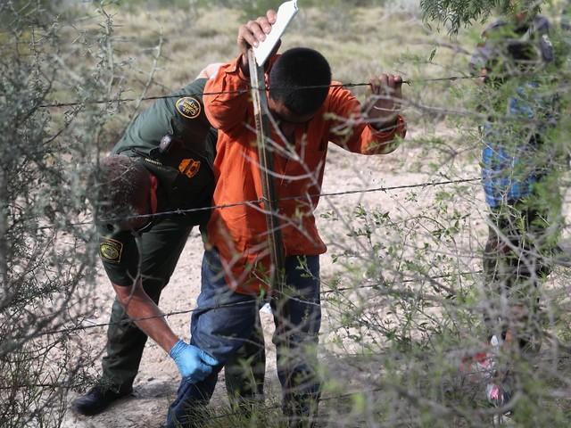 USA: Donald Trump kündigt Ausweisung von Millionen Migranten an