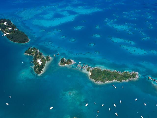 Tauch- und Schnorchelparadies im Atlantik: Die besten Reisetipps für Bermuda