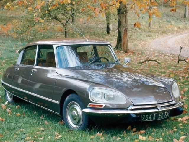 Eine Marke wird 100: Die einen bauten Autos, Citroën schuf Kunst