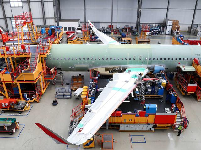 Radikaler Stellenabbau bei Airbus: Flugzeugbauer will über 2300 Jobs streichen - die meisten davon in Deutschland